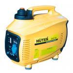 Электрогенератор бензиновый инверторного типа HUTER DN2100 (DN 2100)