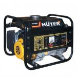 Электрогенератор бензиновый HUTER HT1000L (HT 1000 L)