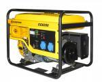 Электрогенератор бензиновый Champion GG 6500 (GG6500)