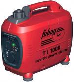 Инверторная цифровая электростанция FUBAG TI 1000