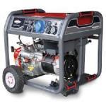 Briggs&Stratton Генератор бензиновый 6250A
